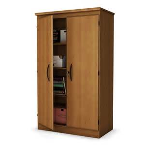 south shore gascony storage cabinet 7276970