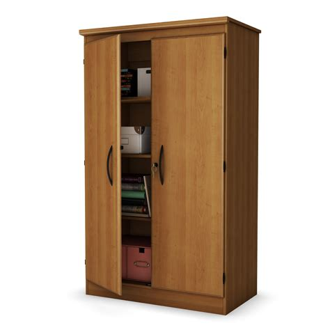 south shore storage cabinet south shore gascony storage cabinet 7276970