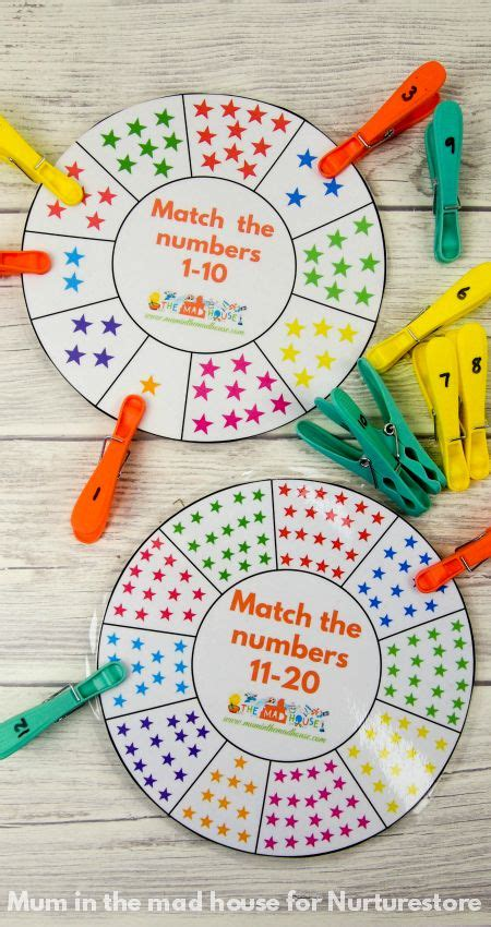 the 25 best number recognition activities ideas on 574 | a186947245d83db70ced5cb845ca4d21 kindergarten games preschool math