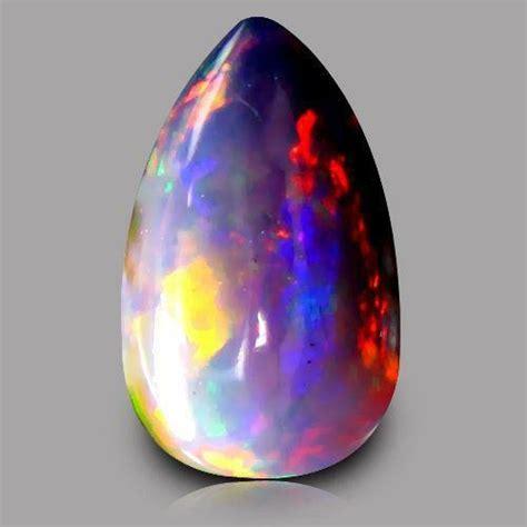 natural black opal ebay