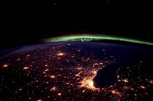 Photo of the Day: Chicago from Space | Chicago Tonight | WTTW