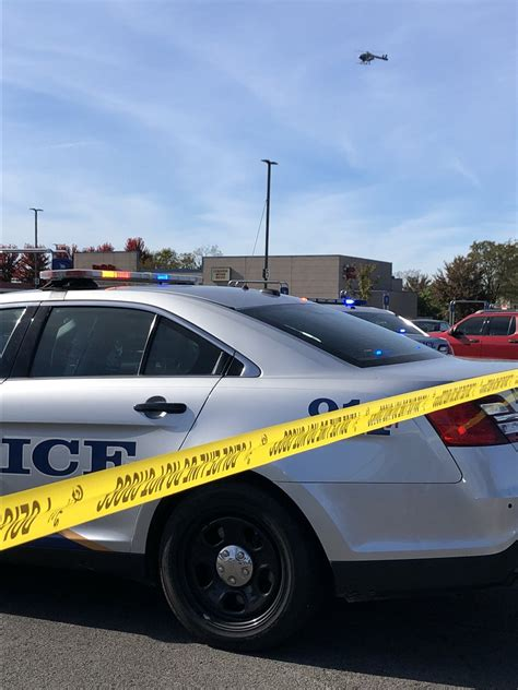multiple people shot   kroger grocery store