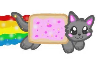Kawaii Nyan Cat