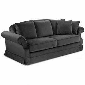 Canapé Convertible Confortable : canap design meubles et atmosph re ~ Melissatoandfro.com Idées de Décoration
