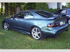 uniquecustoms 1997 Toyota Celica Specs, Photos