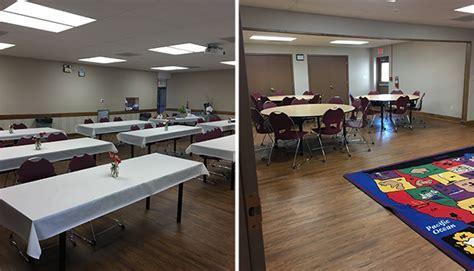 Dublin, Ohio, USA » Kaltenbach Community Center