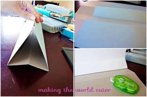 make a desk calendar with pictures diy desktop calendar