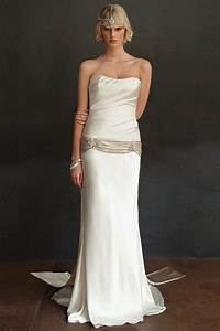 art deco wedding dress carmina mariana hardwick With art deco wedding dresses