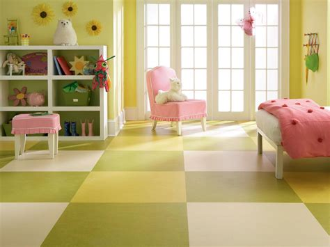 bedroom floor kid friendly flooring hgtv