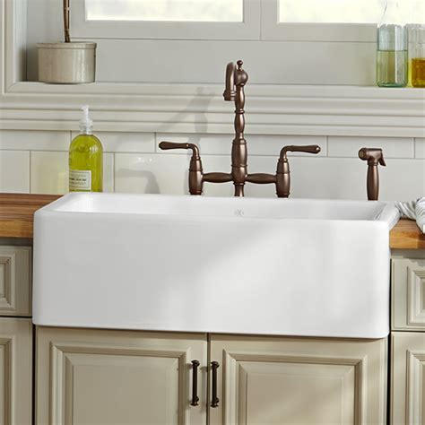 blanco kitchen faucets canada kitchen farm sink hillside 30 inch kitchen sink from dxv