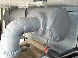 insulation jacket insulation jacketed pipe manufacturer