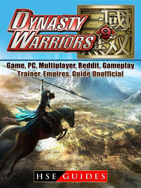 warriors dynasty empires roblox guide game codes multiplayer gameplay unofficial trainer reddit pc hse rakuten kobo guides ebook robux august
