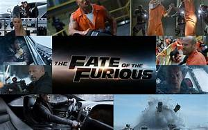 Fast And Furious F8 : watch f8 the fate of the furious 2nd trailer vin diesel new character role story plot ~ Medecine-chirurgie-esthetiques.com Avis de Voitures