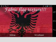 3D Albania Flag Live Wallpaper – AndroidApps auf Google Play