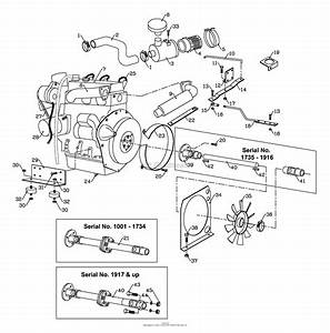 Kubota B7100 Parts Diagram