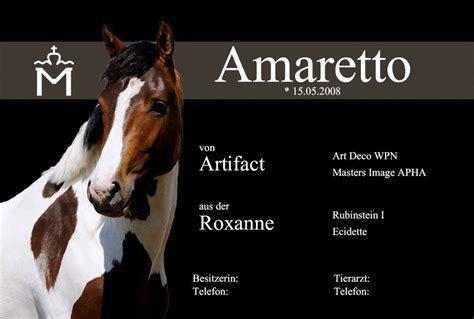 stalbord classic met een foto voor paarden equimea