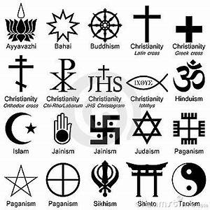 Occult Symbols And Meanings | World Religion and World ...