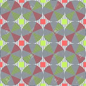 Fractal Optical Illusion - Page 12
