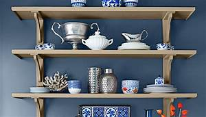 simple and sturdy wall shelves With kitchen cabinets lowes with simple wall art ideas