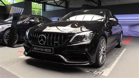 Here is the new 2020 mercedes c63 amg coupe. 2019/2020 Mercedes C63 AMG | FULL REVIEW Interior Exterior Infotainment - YouTube