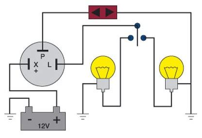 need advice installing flasher relay bike chat