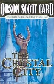 The Crystal City (alvin Maker Series #6) By Orson Scott