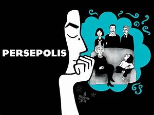 TV Broadcast of Persepolis Divides Tunisians | Animation ...