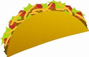 Mexican Food Clip Art - Cliparts.co