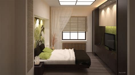 japanese style bedroom  dryui  deviantart