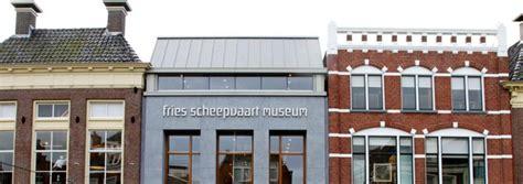 Friesch Scheepvaartmuseum Sneek by Musea De Veenhoop