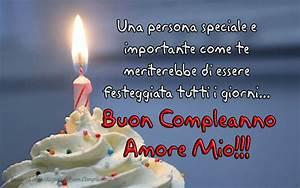 Auguri Di Buon Compleanno Una Persona Speciale E