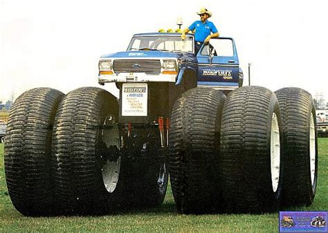 what happened to bigfoot the monster truck what is the biggest truck trucks gone wild classifieds