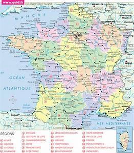 Carte De Fidélité Auchan Fr : carte france fle ma douce france pinterest france ~ Dailycaller-alerts.com Idées de Décoration