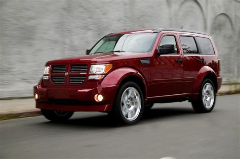 2009 dodge nitro news and information conceptcarz com