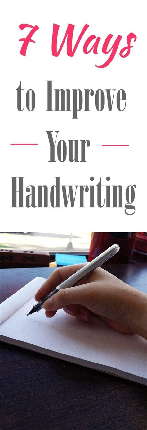 25+ Best Ideas About Beautiful Handwriting On Pinterest