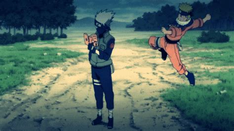 Pretty much manga and stuff. Naruto Shippuuden GIF - Find & Share on GIPHY