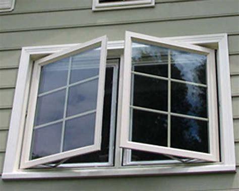 casement awning window storm shield