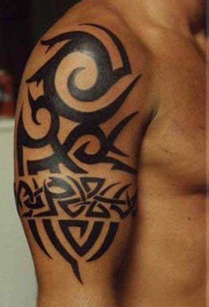 Tribal Arm Tattoo Ideas