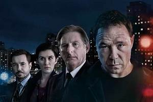 When is Line of Duty back on TV? Series five BBC air date ...