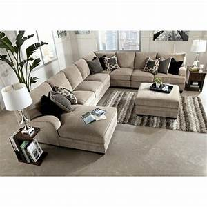347 best images about family room on pinterest orange for Largest sectional sofa