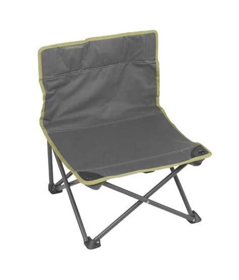 quechua low folding chair hiking cing furniture green