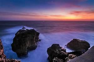 Praia Da Nazar U00e9 Em Nazar U00e9  32 Opini U00f5es E 83 Fotos