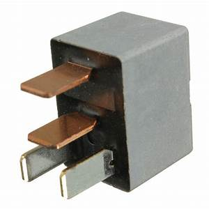 Grey D  C 12v Oem Automotive Relay Switches Air