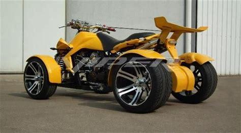 Trike Bicycle, Chopper