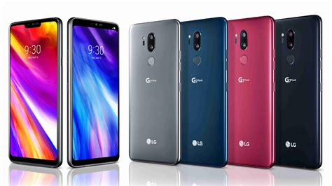The group of seven (g7) is an intergovernmental organization consisting of canada, france, germany, italy, japan, the united kingdom and the united states. LG G7 ThinQ Release Date, Price & Specifications - Tech Advisor