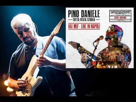 Vento Di Passione Testo Pino Daniele Vento Di Passione Feat Giorgia Live