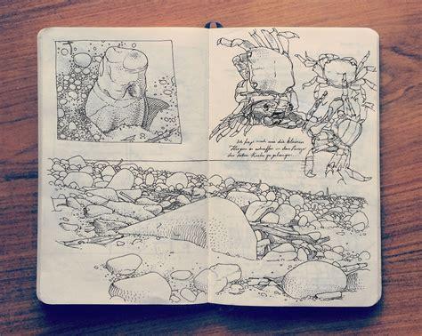 Sketchbook Experiments