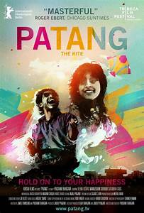Let's Go Fly A Kite (In India): PATANG Film Review