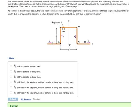 solved the below shows an incomplete pictorial re chegg