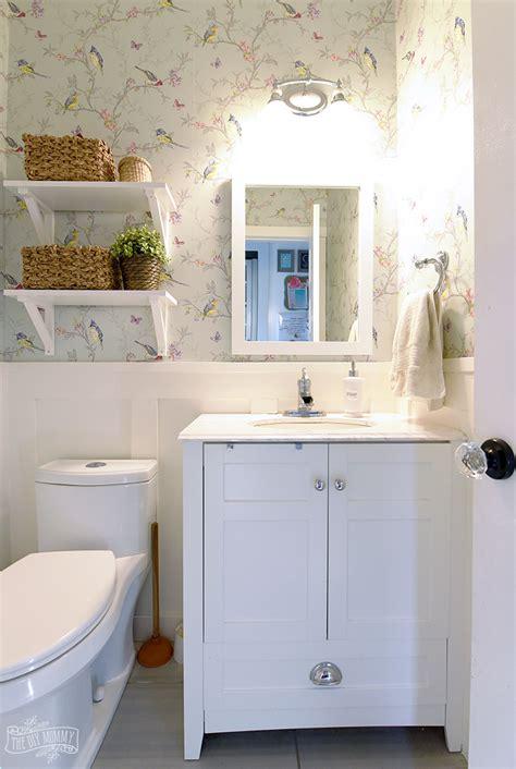 Small Bathroom Organization Ideas  The Diy Mommy